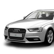 Audi hyrbil - biluthyrning i Järfälla