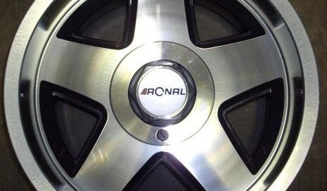 Ronal R15 17