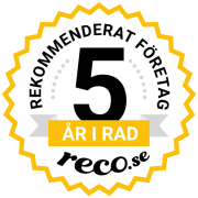 RECO - 5 ar i rad